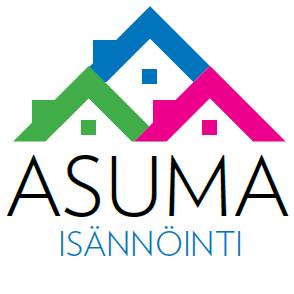 Asuma-isännöinti-logo