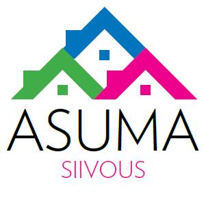 Asuma-siivous
