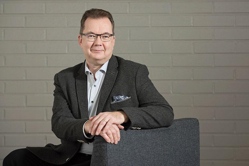 Antti Syrjälä
